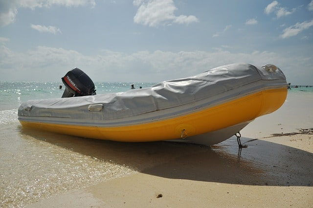 Intex Inflatable Boats